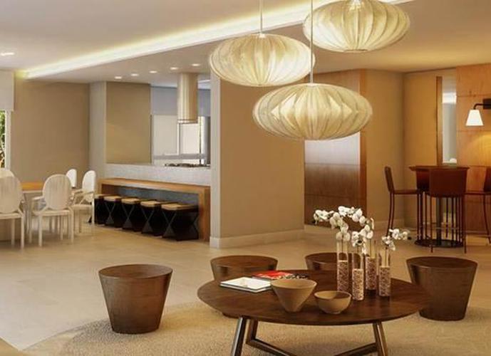 CARPE DIEM - Apartamento a Venda no bairro Santa Mena - Guarulhos, SP - Ref: 460782