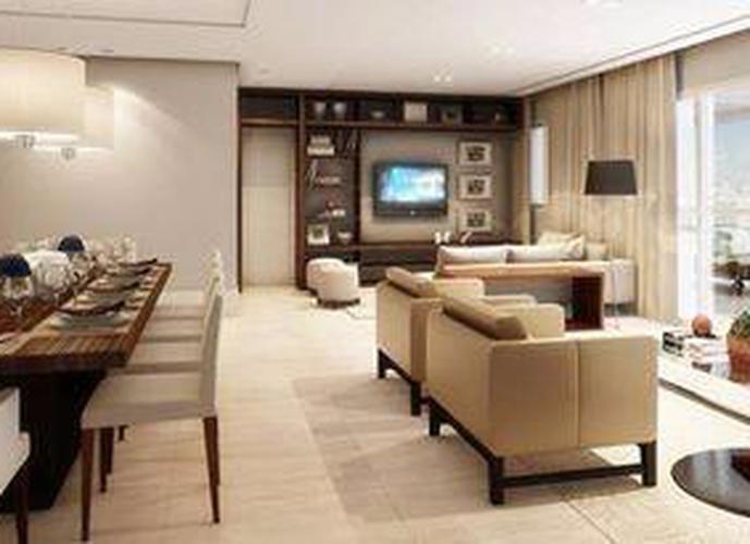 CLASSIC - Apartamento Alto Padrão a Venda no bairro Santa Mena - Guarulhos, SP - Ref: 478409