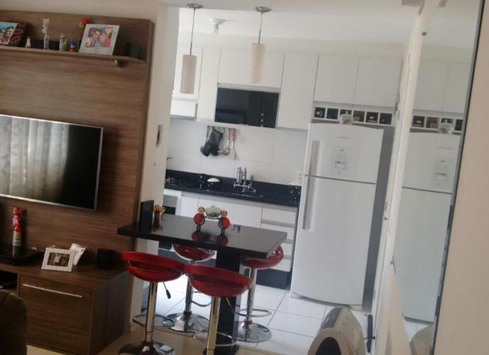 FATTO SPORT - Faria Lima - Apartamento a Venda no bairro Cocaia - Guarulhos, SP - Ref: 472392