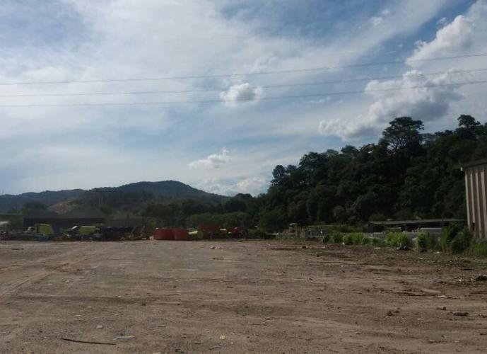 Área Cabuçu - Ao lado Rodo Anel - Terreno a Venda no bairro Guarulhos - Guarulhos, SP - Ref: 412193