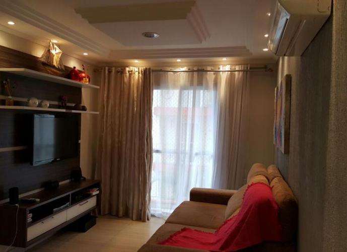 CONDOMÍNIO VILLE DE FRANCE - PENHA - SP - Apartamento a Venda no bairro Penha - São Paulo, SP - Ref: 463517