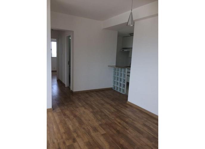 FATTO ALPHAVILLE - Apartamento a Venda no bairro Tambore - São Paulo, SP - Ref: 470141
