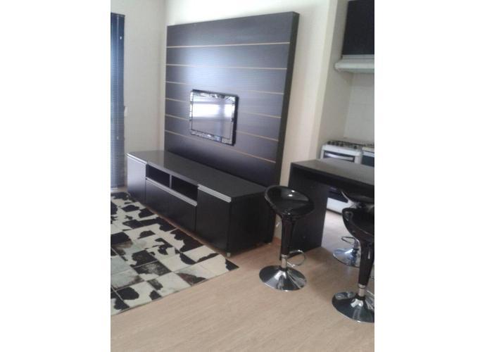 FATTO ALPHAVILLE - Apartamento a Venda no bairro Tambore - São Paulo, SP - Ref: 471552
