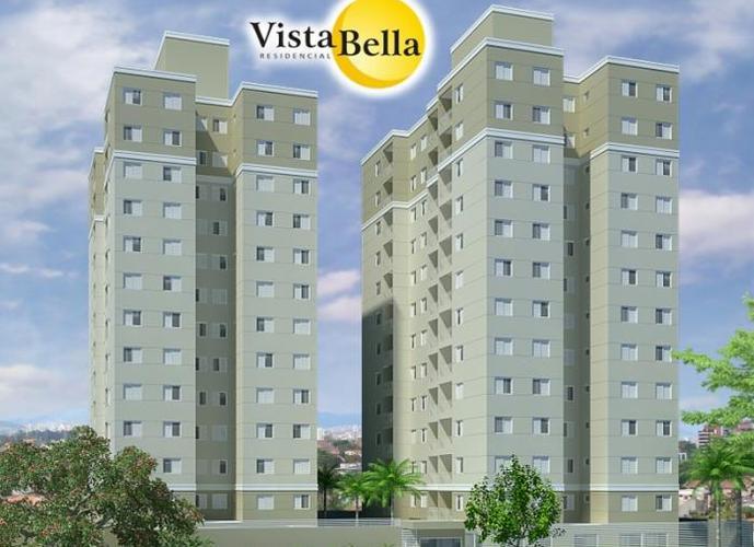 VISTA BELLA - Apartamento a Venda no bairro Macedo - Guarulhos, SP - Ref: 464343