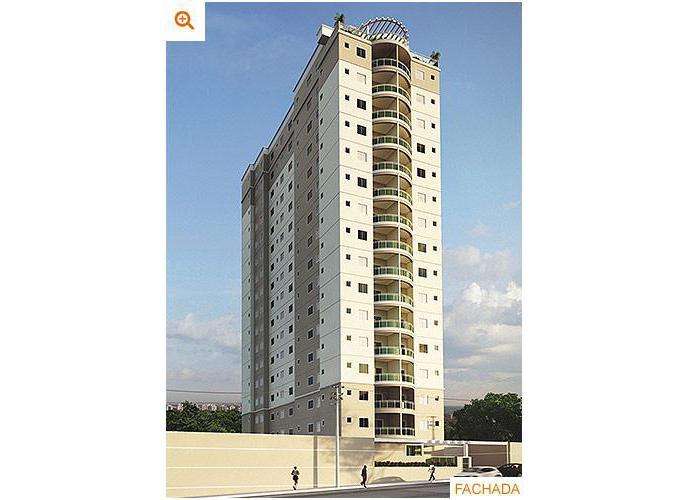 RESIDENCIAL MARBELLA - Apartamento a Venda no bairro Macedo - Guarulhos, SP - Ref: 477752