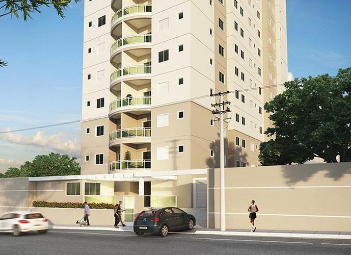 RESIDENCIAL MARBELLA - Apartamento a Venda no bairro Macedo - Guarulhos, SP - Ref: 422375
