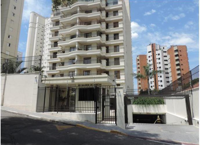 MAISON DU PARC - Apartamento a Venda no bairro Vila Progresso - Guarulhos, SP - Ref: 440917