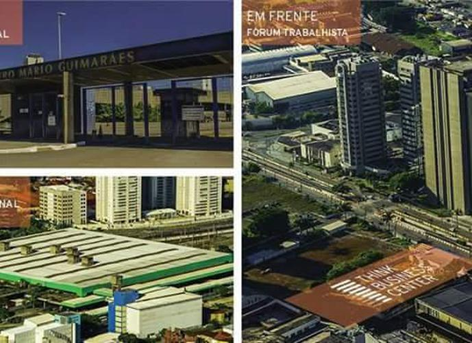 THINK BUSINESS CENTER - Sala Comercial a Venda no bairro Barra Funda - São Paulo, SP - Ref: 496012