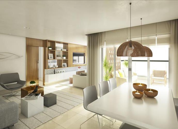 VIA COLLINA - Apartamento a Venda no bairro Jd Zaira - Guarulhos, SP - Ref: 459530
