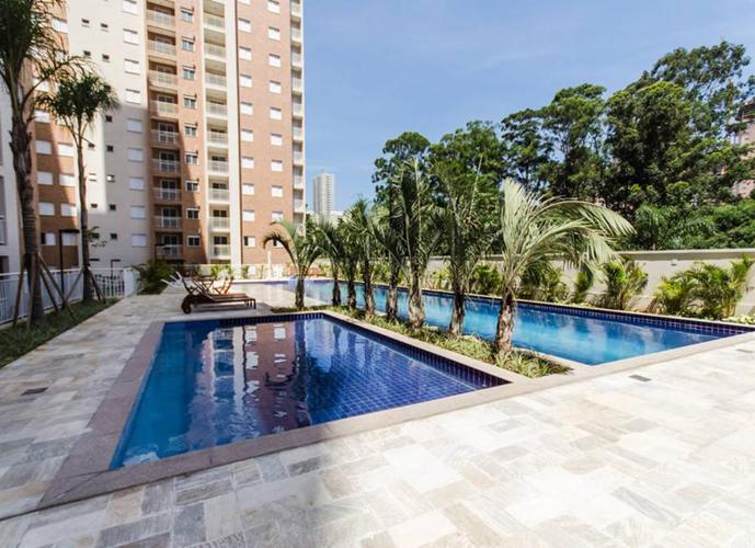 PARQUE RESIDENCE - Apartamento a Venda no bairro Jardim Flor da Montanha - Guarulhos, SP - Ref: 409364
