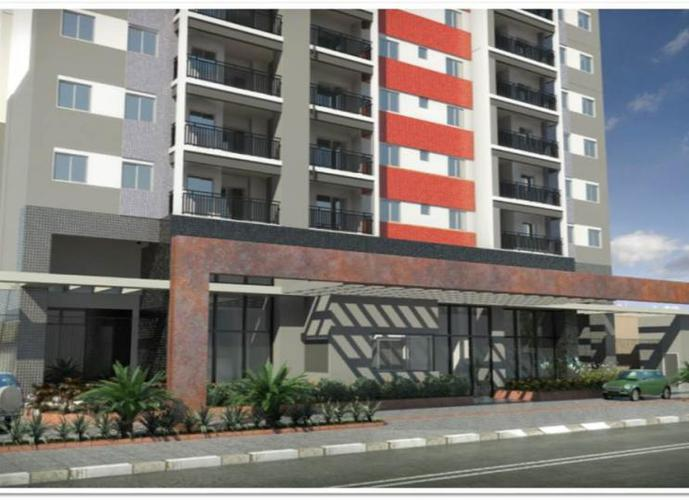 THE GATE - Apartamento a Venda no bairro Jardim Flor da Montanha - Guarulhos, SP - Ref: 497688