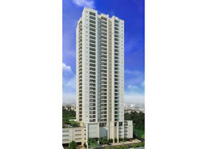 BOSQUE VENTURA - Apartamento a Venda no bairro Jardim Flor da Montanha - Guarulhos, SP - Ref: 436264