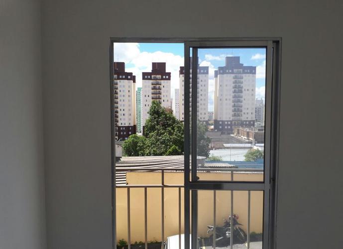 Condomínio Eugênio Cruz Silva - Apartamento a Venda no bairro Jardim Flor da Montanha - Guarulhos, SP - Ref: 435508