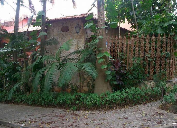 CASA ASSOBRADADA - Sobrado a Venda no bairro Vila Galvão - Guarulhos, SP - Ref: 456315