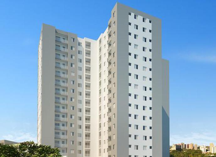 VISTA CANTAREIRA - Apartamento a Venda no bairro Vila Bremen - Guarulhos, SP - Ref: 442821