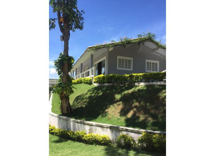 CHACARA - BOSQUE JAGUARI - Chácara a Venda no bairro Represa - Igaratá, SP - Ref: 404910