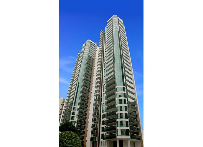 BAUHAUS - ANÁLIA FRANCO - 335m² - Apartamento Alto Padrão a Venda no bairro Anália Franco - São Paulo, SP - Ref: 437463
