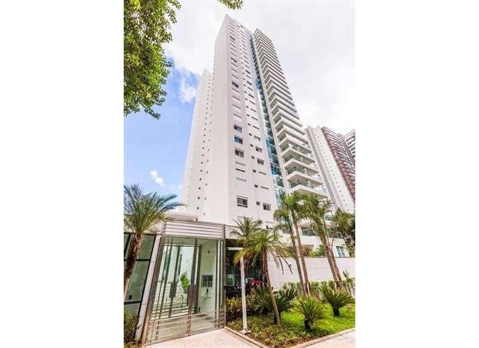 BLANC - CAMPO BELO - 251m² - Apartamento Alto Padrão a Venda no bairro Campo Belo - São Paulo, SP - Ref: 438836