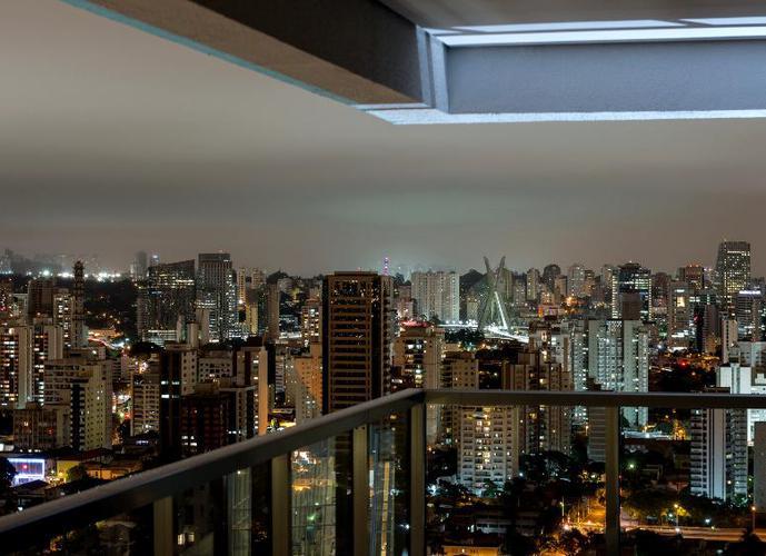 ALTTO - CAMPO BELO - 485m² - Apartamento Alto Padrão a Venda no bairro Campo Belo - São Paulo, SP - Ref: 451938