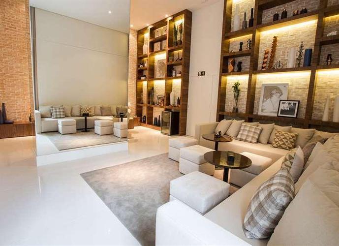 ESSENZA - MOEMA - 288m² - Apartamento Alto Padrão a Venda no bairro Moema - São Paulo, SP - Ref: 495185