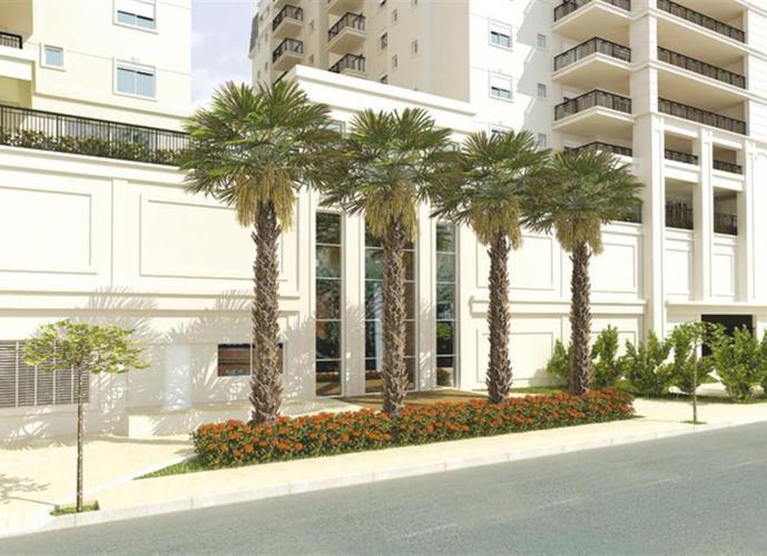 LES JARDINS - CHÁCARA FLORA - 310m² - Apartamento Alto Padrão a Venda no bairro Chácara Flora - São Paulo, SP - Ref: 466443
