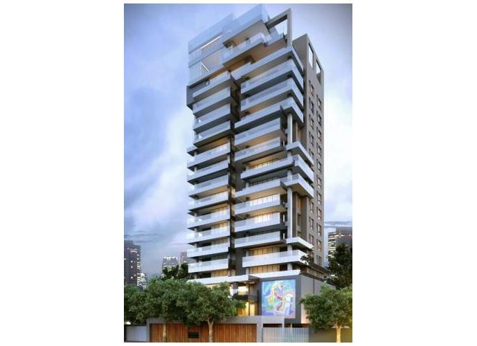 ARTSY - ITAIM BIBI - 181m² - Apartamento Alto Padrão a Venda no bairro Itaim Bibi - São Paulo, SP - Ref: 480520