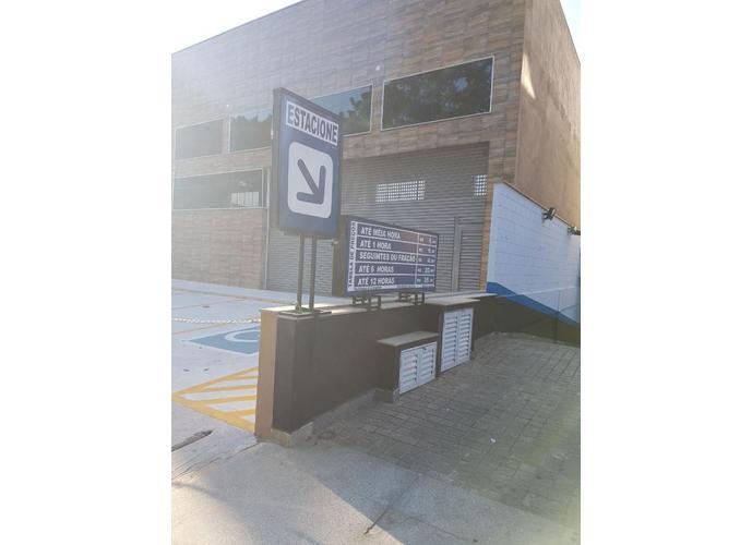 Estacionamento Dubai - Box / Garagem a Venda no bairro Gopouva - Guarulhos, SP - Ref: 486508