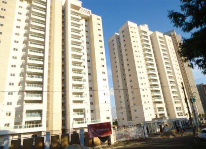 ART VITTA - Apartamento a Venda no bairro Taquaral - Campinas, SP - Ref: 453820