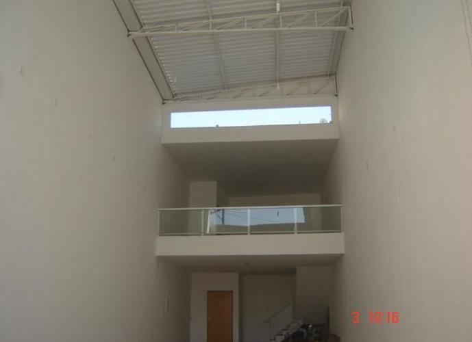 Galpão para Aluguel no bairro Centro - São Bernardo do Campo, SP - Ref: RI39727