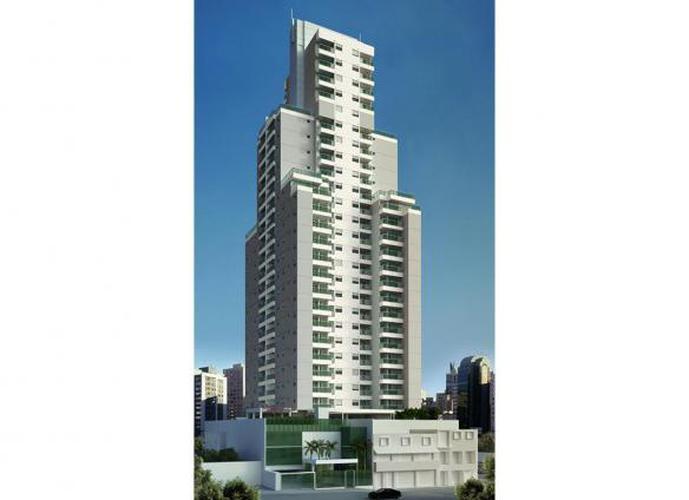 TREND HIGIENÓPOLIS - Apartamento Alto Padrão a Venda no bairro Higienópolis - São Paulo, SP - Ref: 448784