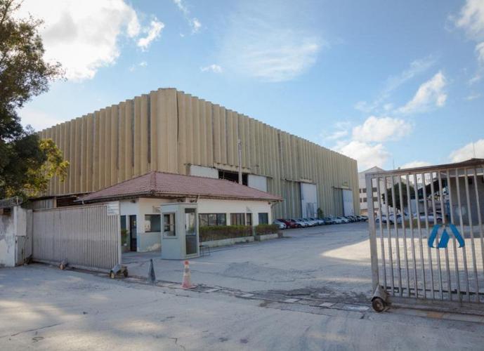 Galpão para Aluguel no bairro Vila Leopoldina - São Paulo, SP - Ref: RI88136