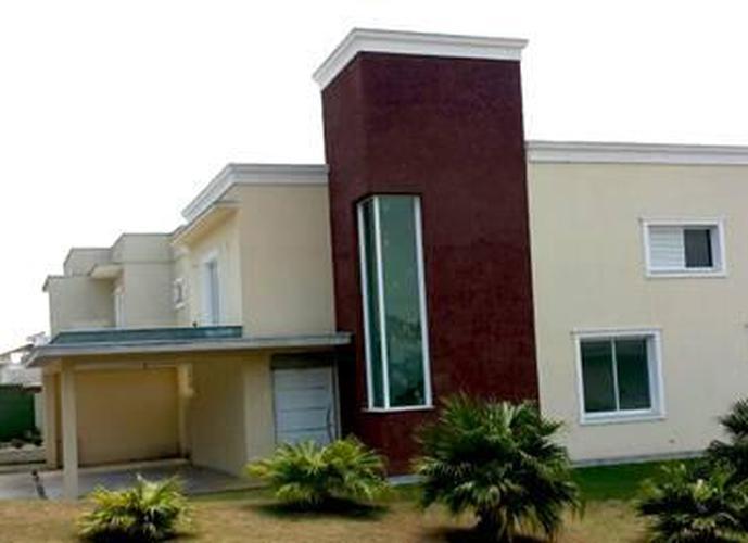 Casa em Alphaville - Casa em Condomínio a Venda no bairro Alphaville - Barueri, SP - Ref: 451782