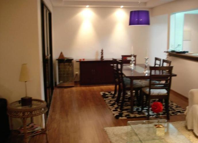 Apartamento a Venda no bairro Vila São Francisco - São Paulo, SP - Ref: RI09816