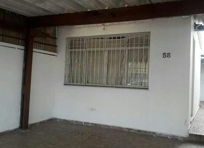 Sobrado - Sobrado a Venda no bairro Vila Santa Catarina - São Paulo, SP - Ref: 461793