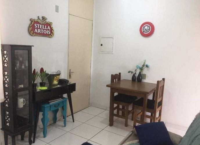 Apartamento a Venda no bairro Jaguaré - São Paulo, SP - Ref: RI88746