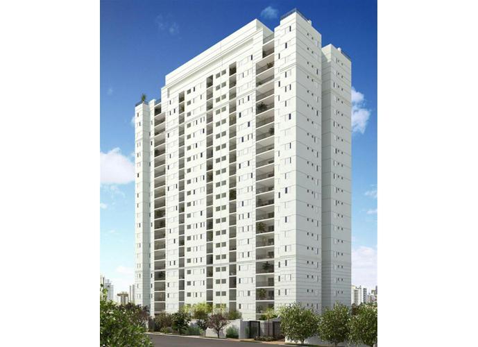 CAMINO GIRASSOL - Apartamento a Venda no bairro Belém - São Paulo, SP - Ref: 468903