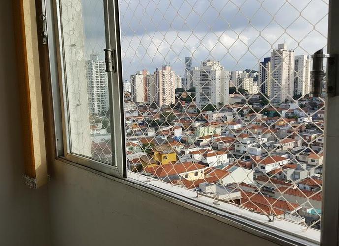 Apartamento a Venda no bairro Vila Romana - São Paulo, SP - Ref: RI55175
