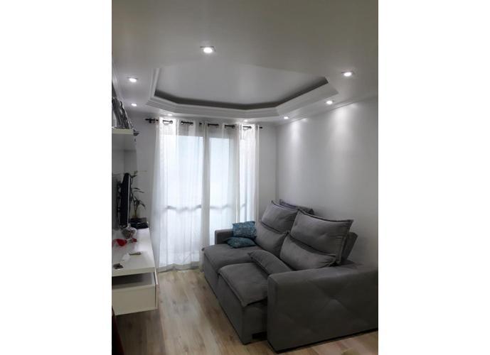 Apartamento a Venda no bairro Parque Novo Mundo - São Paulo, SP - Ref: 451858