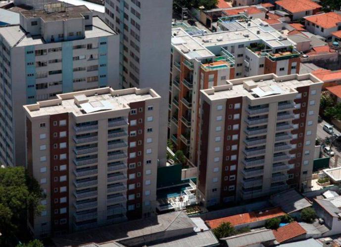 IBIRAPUERA DIAMOND - Apartamento Alto Padrão a Venda no bairro Vila Mariana - São Paulo, SP - Ref: 454308