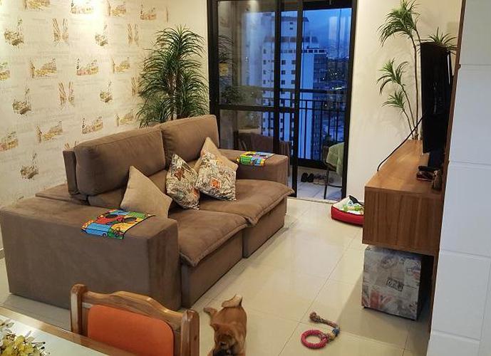 Apartamento a Venda no bairro Água Rasa - São Paulo, SP - Ref: RI89979
