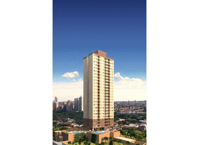 PIAZZA NAVONA - Apartamento em Lançamentos no bairro Centro - Guarulhos, SP - Ref: 410943