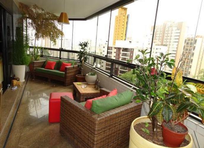 Apartamento a Venda no bairro Morumbi - São Paulo, SP - Ref: RI82227