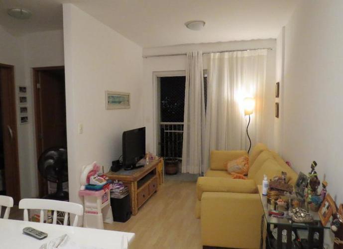 Apartamento a Venda no bairro Cidade Ademar - São Paulo, SP - Ref: RI71804