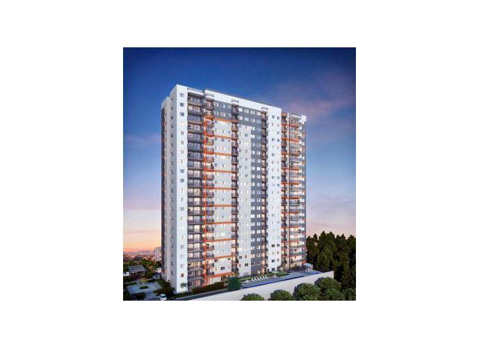 MOOV - GAFISA - Apartamento em Lançamentos no bairro Picanço - Guarulhos, SP - Ref: 424705