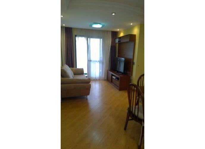 Apartamento a Venda no bairro Limão - São Paulo, SP - Ref: RI26440