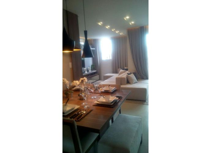 Apartamento a Venda no bairro Vila Conceição - Diadema, SP - Ref: RI41275