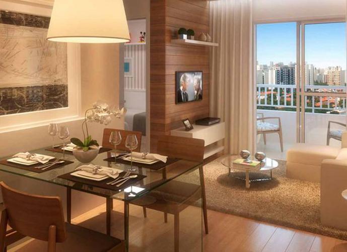 Apartamento a Venda no bairro Jardim do Lago - São Paulo, SP - Ref: RI82764