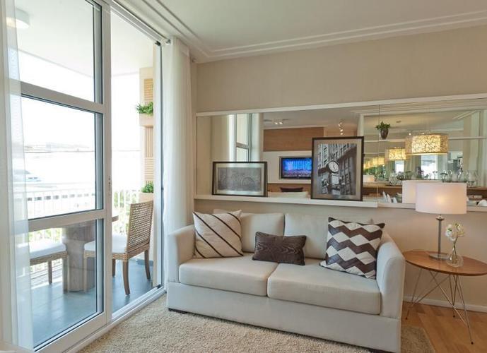 Apartamento a Venda no bairro Rio Pequeno - São Paulo, SP - Ref: RI17955