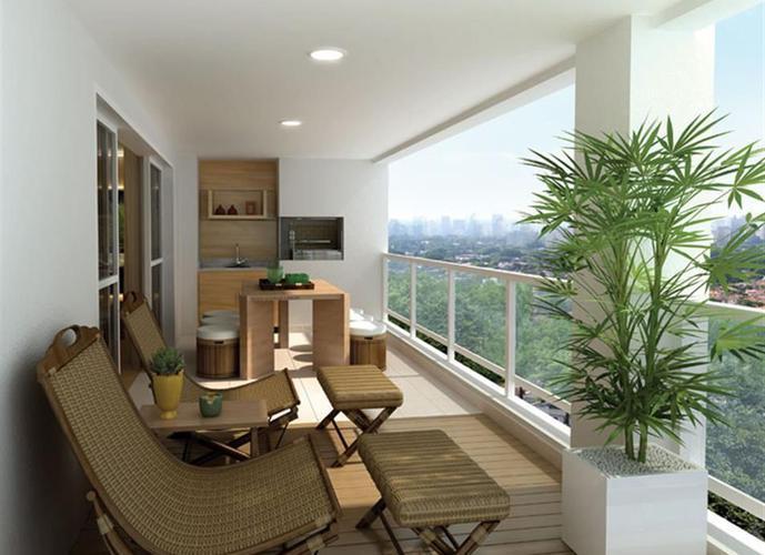 Apartamento a Venda no bairro Rio Pequeno - São Paulo, SP - Ref: RI31739