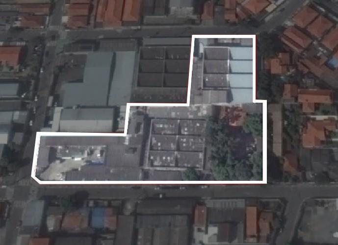 Galpão a Venda no bairro Capela do Socorro - São Paulo, SP - Ref: RI73989